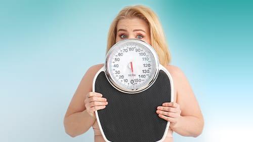 Übergewicht - Ursachen, Folgen und die Sache mit der Selbstliebe.