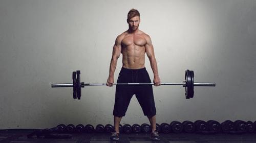 Bodybuilding - was du als Anfänger über den Körperkult wissen solltest