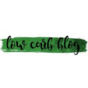 Low Carb Blog Logo