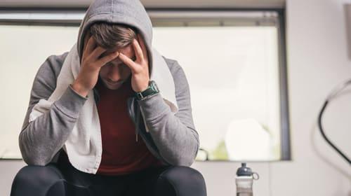 Burnout-Anzeichen und deren Behandlung