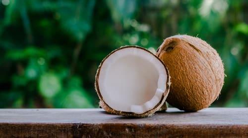 Die Vielfalt der Kokosnuss